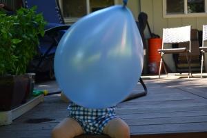 Balloons bigger than Raffy.