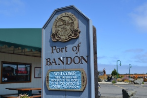 11 Port of Bandon