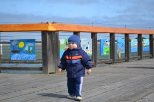 11 Rafa at port of Bandon