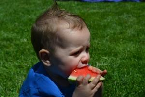 5 Rafa watermelon