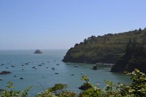 7 Trinidad Bay