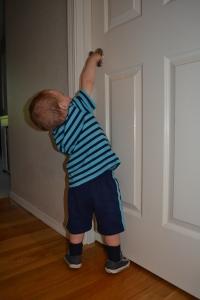 and door handles