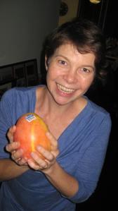 or a Calypso mango.