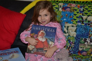 Read all our favourite Christmas stories.