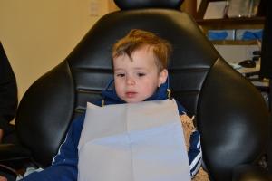 Dentist chair Rafa