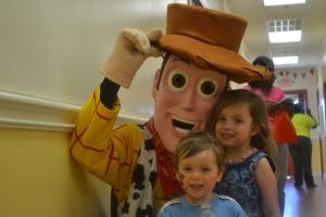 SF Woody