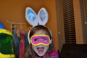Too super bunny.