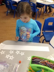Learning to count in 10s