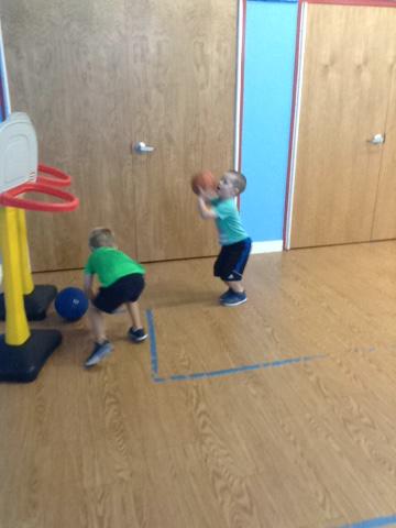 G1 Rafa basketball