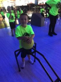 SC Rafa bowling
