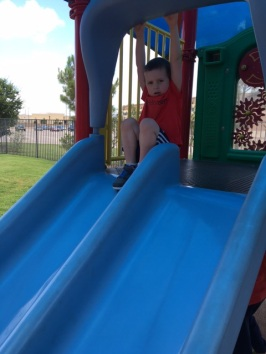 SC Rafa slide
