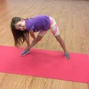 SC2 Ana yoga