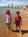 Corrientes Beach 2