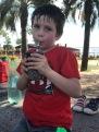 Corrientes Beach Terere